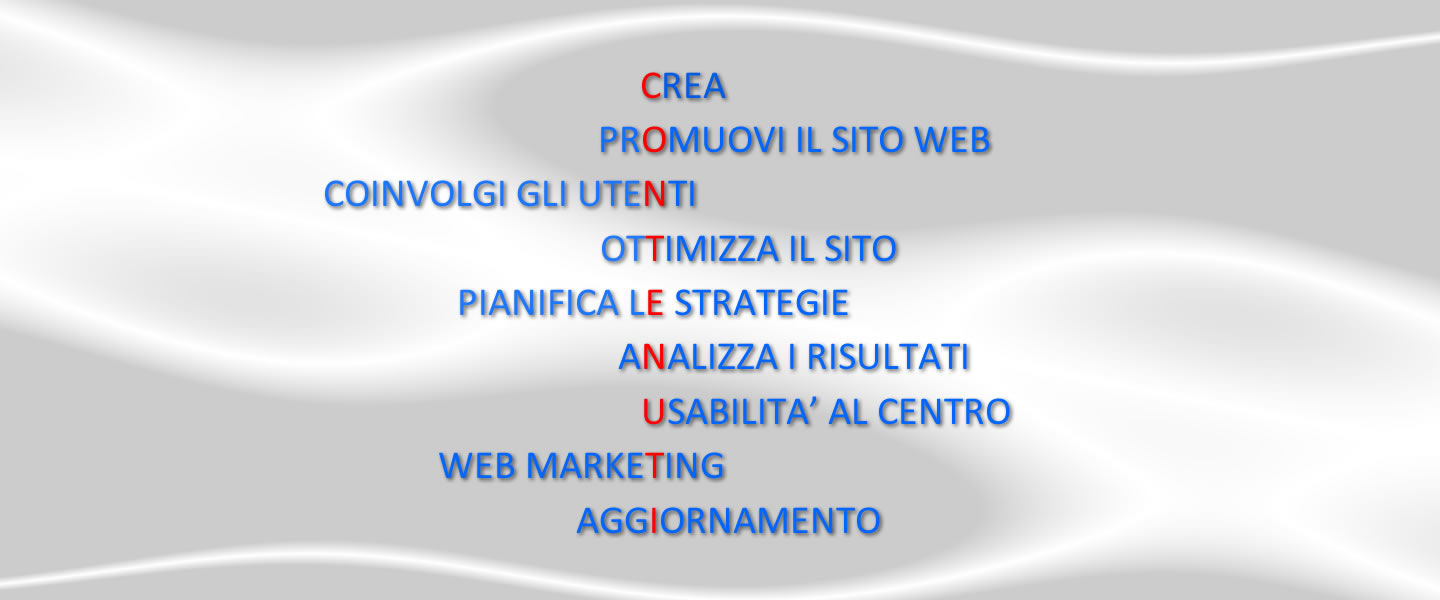 Web Marketing e Motori di Ricerca